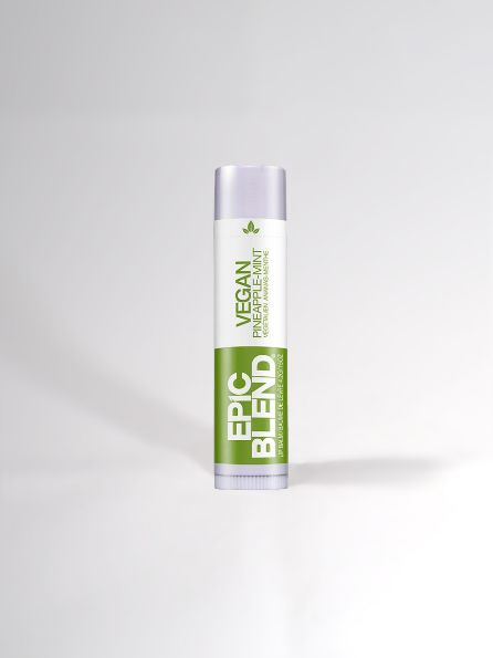 Lip Balm | Pineapple Mint