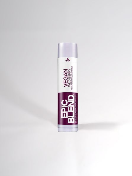 Lip Balm | Wild Berry