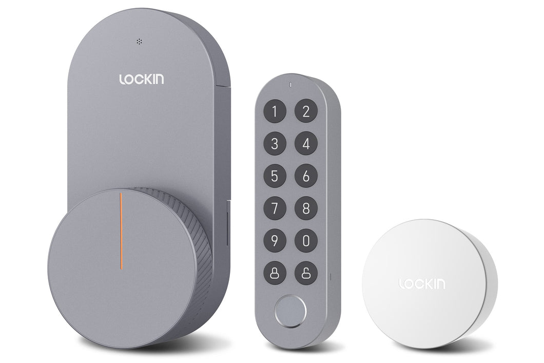 Lockin Pro Smart Lock