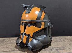 ARC Clone Trooper Helmet - DIY - The Galactic Armory