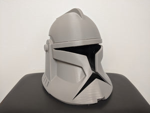 Animated Phase 1 Clone Trooper Helmet - DIY - Galactic Armory