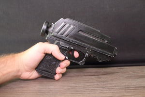 DC-17 Blaster Pistol - Realistic - DIY - Galactic Armory