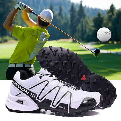 Most Comfortable Men Club Professional Golf Shoes