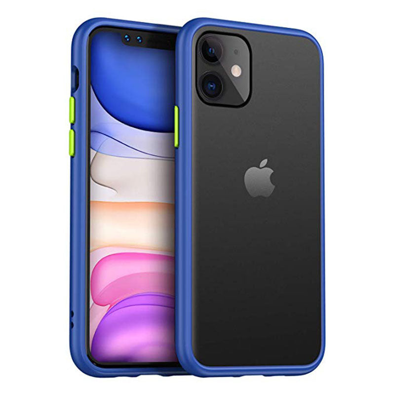 Contrast Series Designed for iPhone 11 Pro Max / 11 Pro / 11