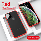 Waterproof  Silicone Covercase for iPhone 11 Pro Max