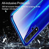 Clear Silicone Soft TPU Case For Honor 20