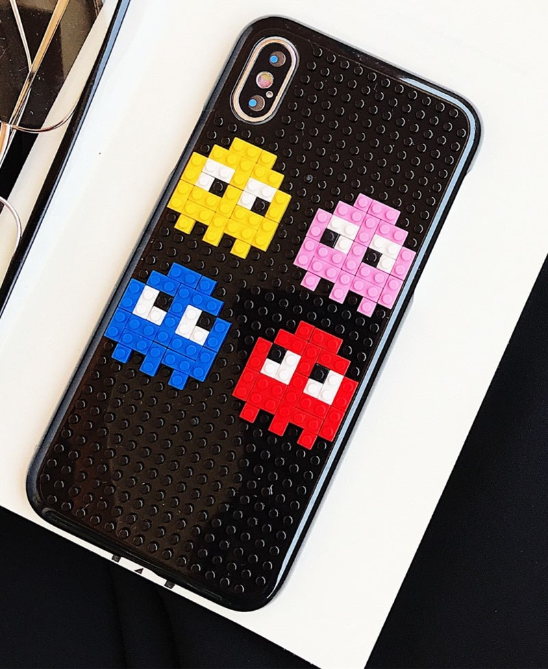DIY Funny Handmade Case for iPhone