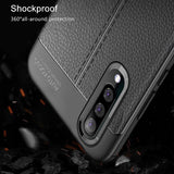 Luxury Silicone Coque Soft TPU Case For Samsung