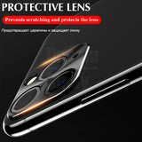 Full Protective Cover Camera Case For IPhone