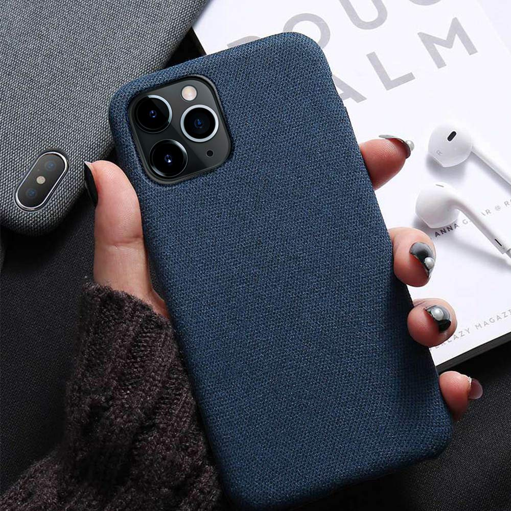 Ultra Thin Soft Lightweight Case For iPhone