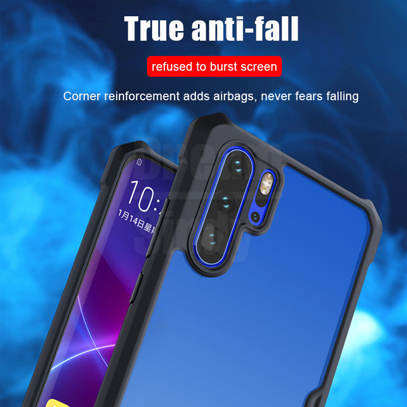 Bumper   On TheShockproof Lite Silicone   Cover Phone Case For huawei