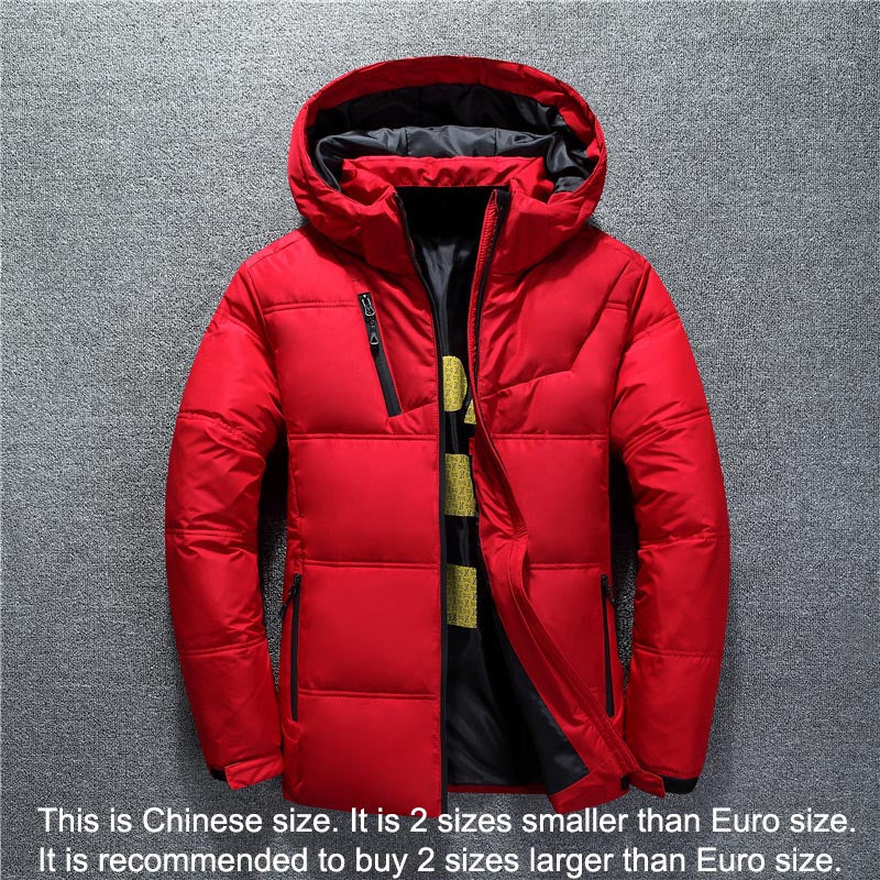 New Fashion High Quality Waterproof Men Jacket