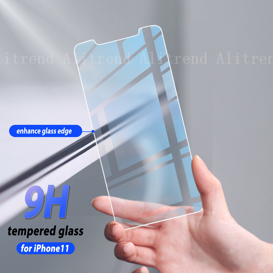 Tempered Protective Glass For iphone