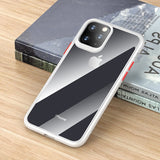 Crystal Clear Case for iphone 11 Pro MAX / 11 Pro / 11