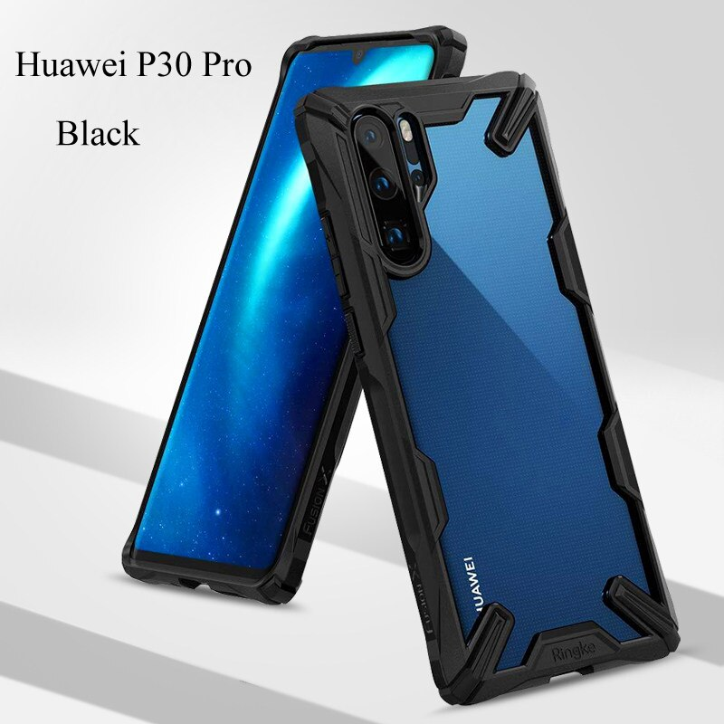 Heavy Duty Drop Protection for Huawei