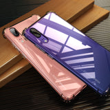 Soft TPU Shockproof Case For Huawei