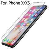 Full 3D Curved Tempered Glass Protector For iPhone