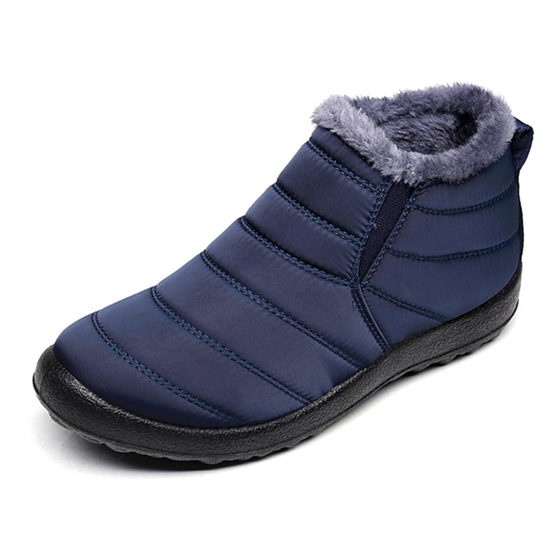 Men's Winter Warm Boots
