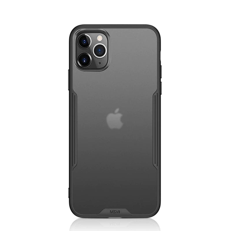 Luxury Shockproof TPU Case For iPhone
