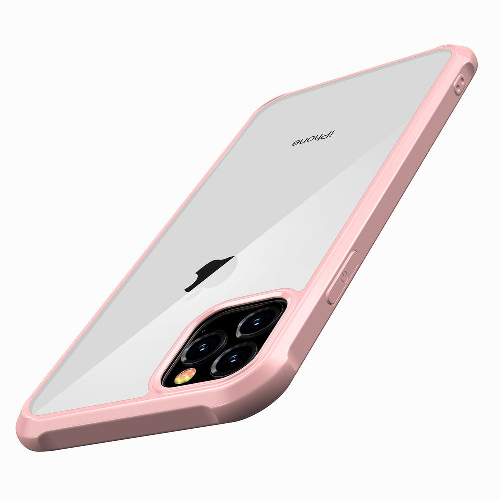 Shockproof Clear Case for iPhone