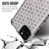 Airbag Shockproof Armor Case For iPhone