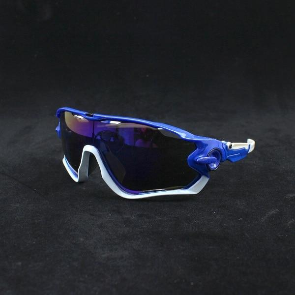 2019 New 12 color road bike sunglasses