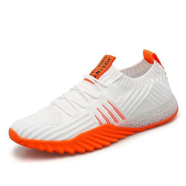 Summer Ultralight Street Style Men's Casual Shoes