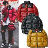 Fashion Men Hooded Warm Coats and Jackets North Face