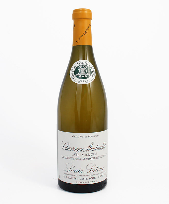 Louis Latour, Chassagne-Montrachet, Beaune, France, 750ml