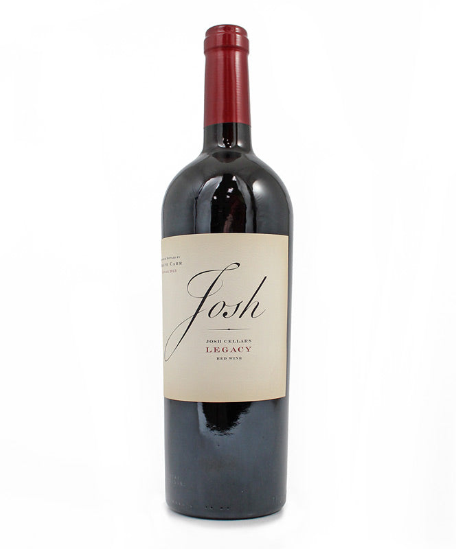 Josh Cellars, Legacy Red Blend, California, 750ml