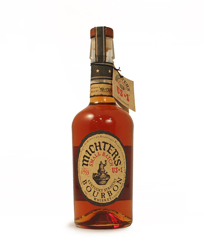 Michter's, Small Batch Bourbon, Kentucky, 750ml