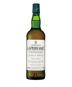 Laphroaig, Triple Wood, Islay, 750ml