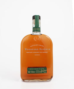Woodford Reserve, Kentucky Straight Rye, 750ml