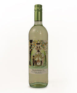 Prophecy, Sauvignon Blanc, Marlborough, 750ml
