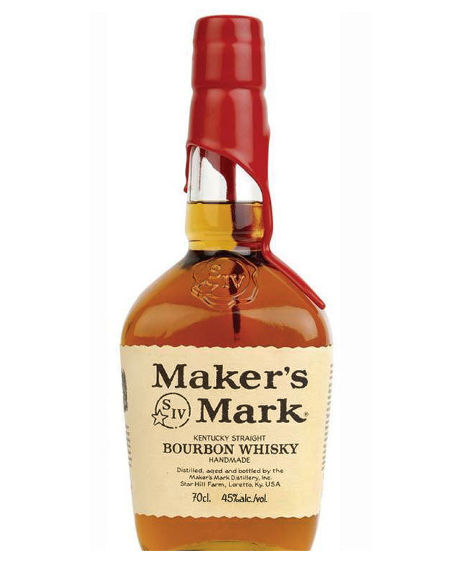 Maker's Mark, Bourbon, Kentucky, 1.75L