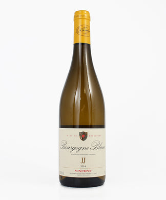 J.J. Vincent, Bourgogne Blanc, 750ml