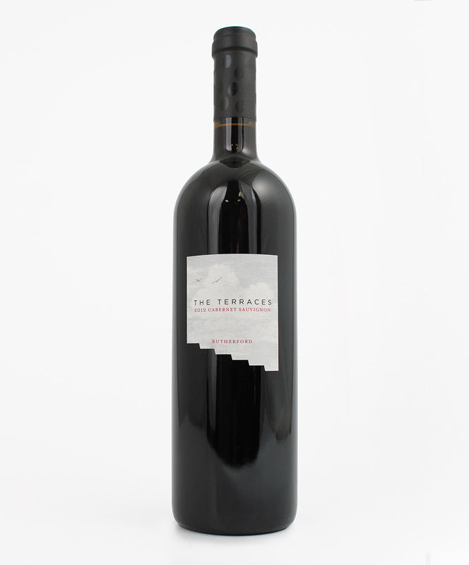 The Terraces, Cabernet Sauvignon, Rutherford, 750ml