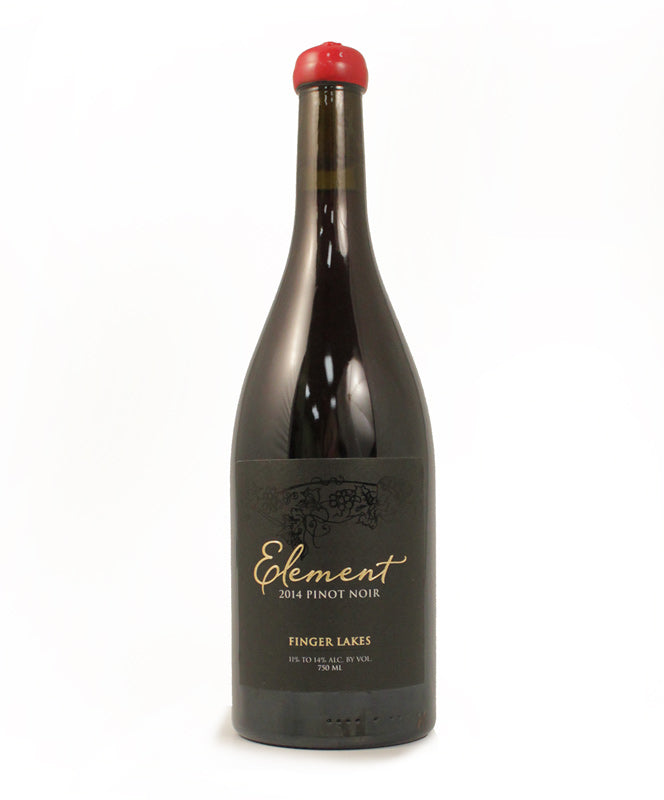 The Element Winery, Pinot Noir, Finger Lakes, 750ml