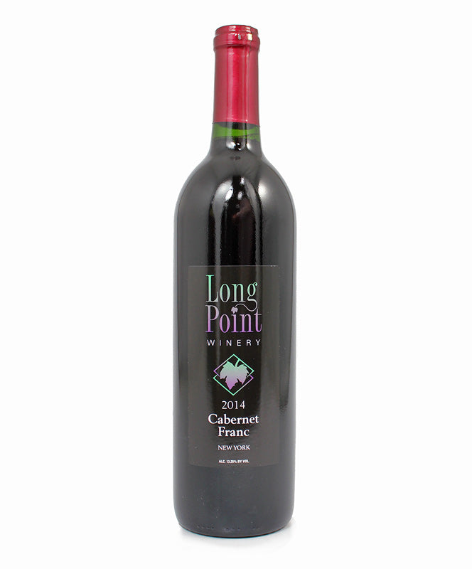 LONG POINT WINERY CABERNET FRANC 750ML