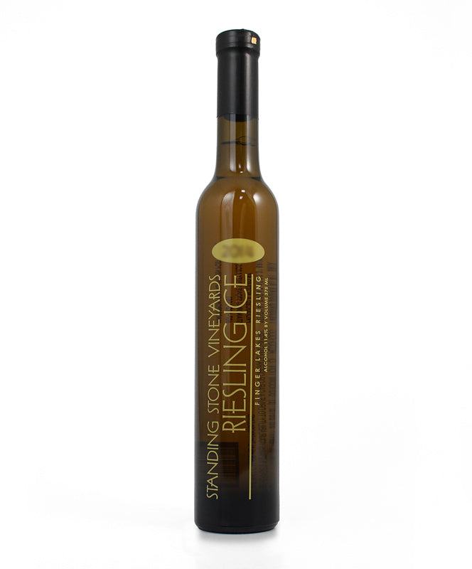 Standing Stone Vineyards, Riesling Ice Wine, Seneca Lake, 375ml