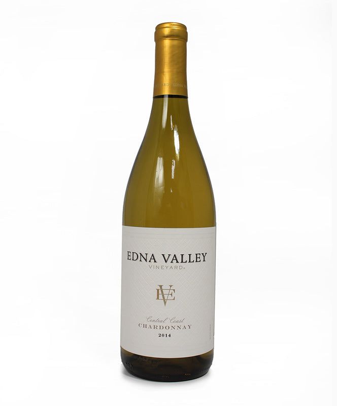 Edna Valley, Chardonnay, Central Coast, 750ml