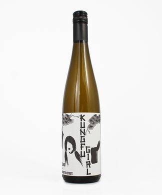 Charles Smith, Riesling, King Fu Girl, Columbia Valley, 750ml
