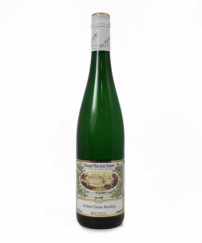 Max Ferd. Richter Estate, Riesling, Mosel, 750ml