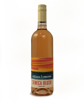 Wagner Vineyards, Reserve Seneca Blush, Seneca Lake, 750ml