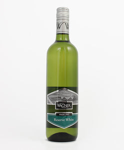 Wagner Vineyards, Seneca White, Seneca Lake, 750ml