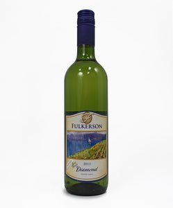 FULKERSON WINERY DIAMOND 750ML