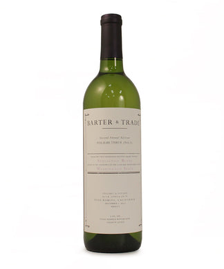 Barter & Trade, Sauvignon Blanc, Columbia Valley, 750ml