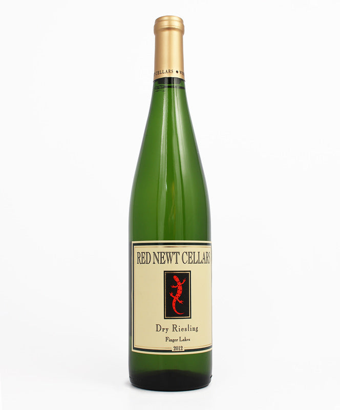 RED NEWT WINERY DRY RIESLING 750ML