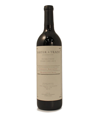 Barter & Trade, Cabernet Sauvignon, Columbia Valley, 750ml