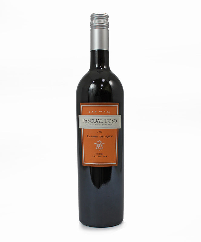 PASCUAL TOSO CABERNET 750ML